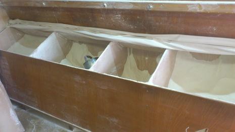 Brašno za Oridona tjesteninu proizvodi se na sasvim prirodan način